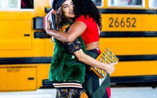 Amor, amistad y moda