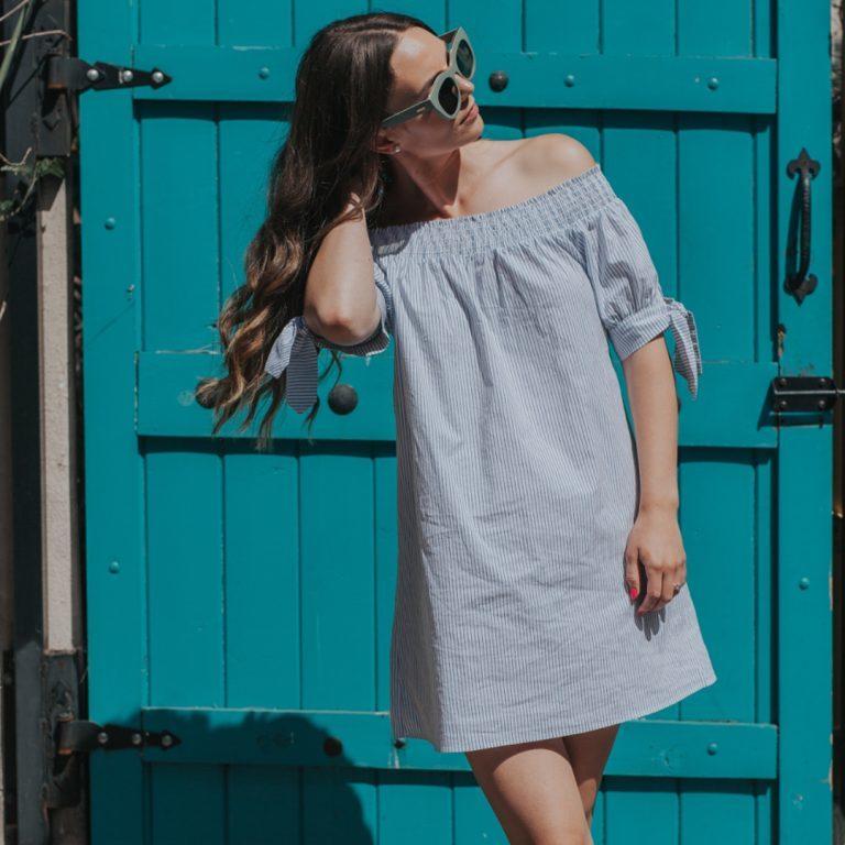 4 Vestidos para comprar sin probártelos