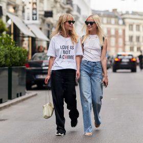 Pantalones y jeans de mujer