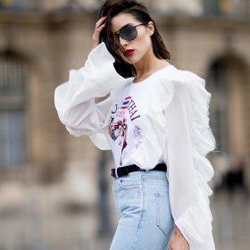 Camisas y blusas de mujer