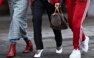 zapatos de moda otoño