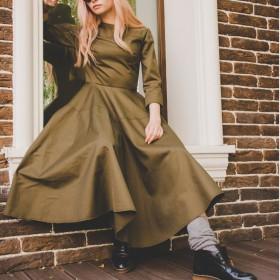 Maxi vestidos de mujer