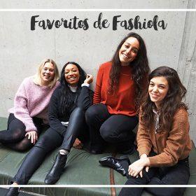 Los 100 favoritos de Fashiola