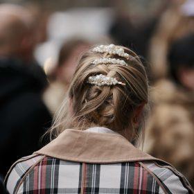 Accesorios para el cabello de mujer