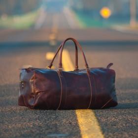 Maletas y bolsas de viaje de mujer