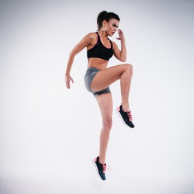 Shorts de deporte de mujer