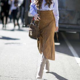 Faldas de tubo de mujer
