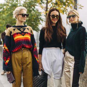 Suéteres de mujer