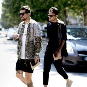 ¿Qué zapatos debe tener un hombre a los 30 años?