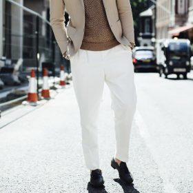 Pantalones y jeans de hombre