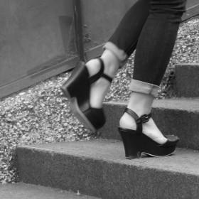 Wedges :El calzado del verano