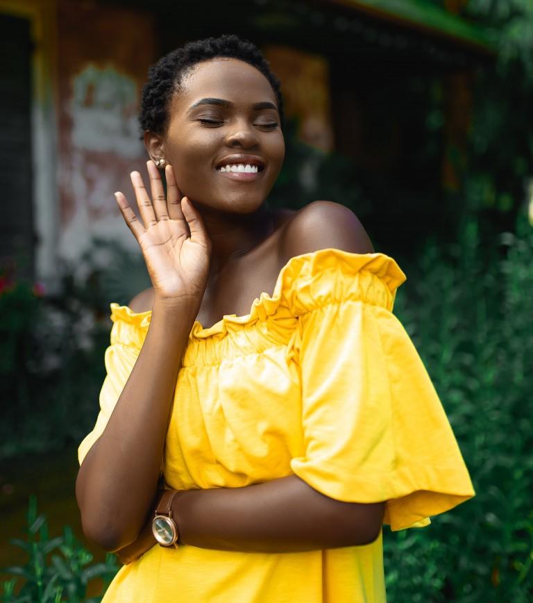 Los vestidos amarillos: nuestra nueva obsesión