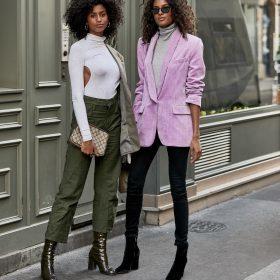 Pantalones y leggins de mujer
