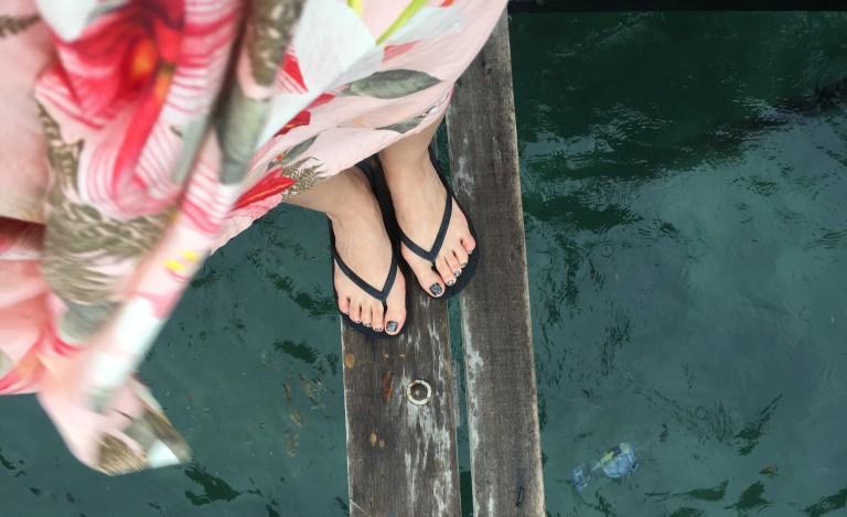 Tipos de zapatos de mujer