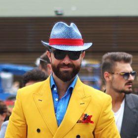 Sombreros, gorros y gorras de hombre