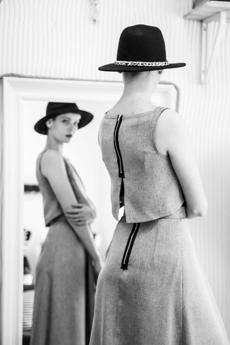 Como elegir el vestido perfecto