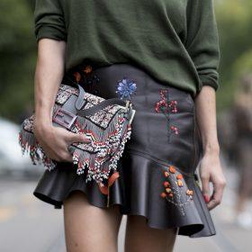 Trend alert! Faldas asimétricas