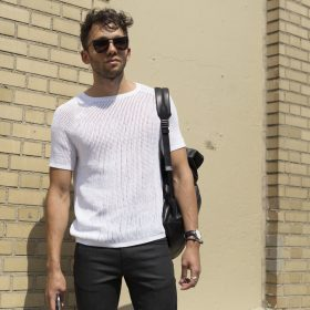 Made for men: looks top para una cita