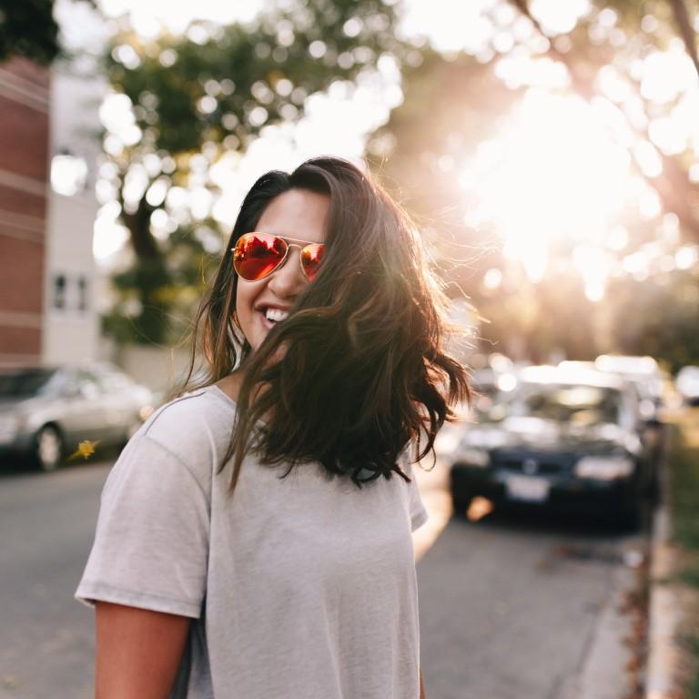 Lentes de sol según la forma de tu rostro