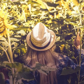 3 Sombreros 3 looks para verano