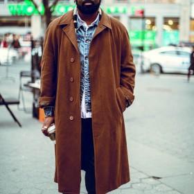 3 abrigos de hombre para otoño