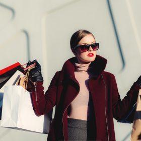 3 Vestidos que comprar en Black Friday