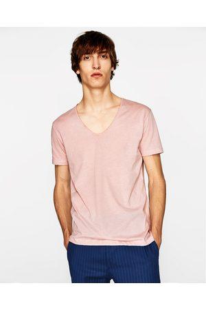 Zara CAMISETA DELUX - Disponible en más colores
