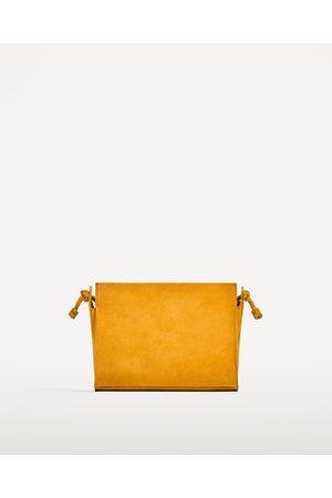 124f299e32f Bolsa mano Bolsas Crossbody de mujer color amarillo ¡Compara ahora y ...