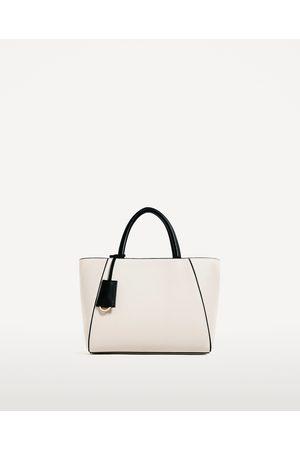 Zara SHOPPER CAPAZO - Disponible en más colores