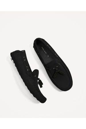 Zapatos Y Al Negros Precio Ahora De Zara Mejor ¡compara Hombre Compra rqBHr4OZ