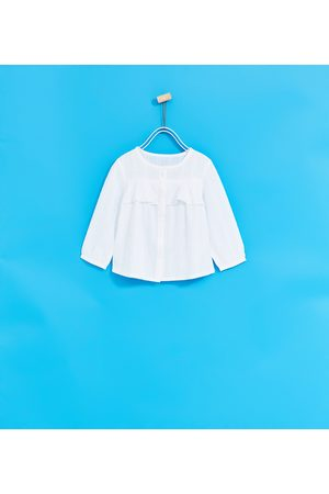 9bf127e9f Camisas de niña Zara moda ¡Compara ahora y compra al mejor precio!