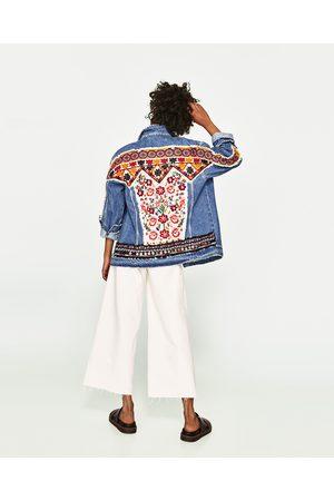 Chamarras Al Zara Online Y Compra Mujer De Ahora Tienda ¡compara zffagHqc