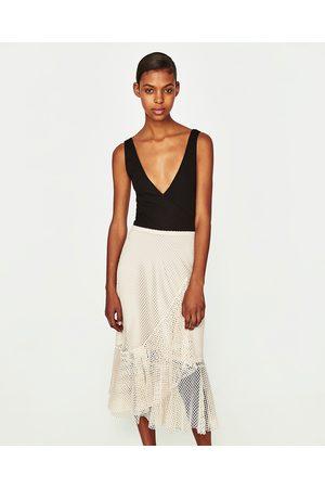 Mujer Body - Zara BODY CANALÉ - Disponible en más colores