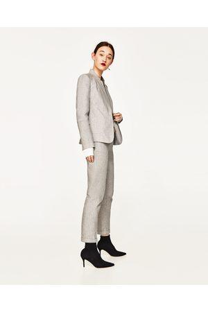 Online Cinturones Y Tirantes de mujer color gris ¡Compara ahora y ... 950eec1d815