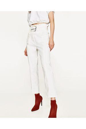 Cinturones Y Tirantes de mujer Zara tienda online ¡Compara ahora y ... 61d26547a4e