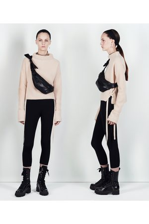 Mujer Leggings y treggings - Zara LEGGING TOBILLERO