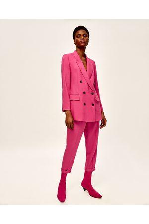Mujer Jeans De Zara Y ¡compara Al Compra Pantalones Ahora Mejor wSqg7HH 3a2d3d452761