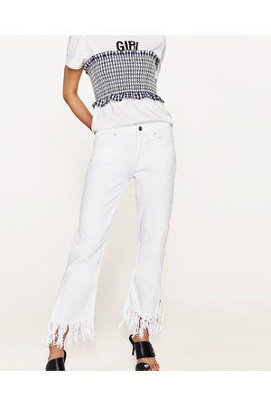 Jeans Ahora Pantalones Zara Mujer Mejor El Al Y Compra ¡compara De 005wqgZ e143c8e80206