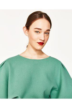 Mujer Suéteres abiertos - Zara JERSEY MANGA KIMONO - Disponible en más colores
