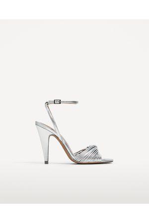 ¡compara Verano Compra Ahora De Mujer Y Mejor Zapatos Precio Zara Al 4R3L5Ajq