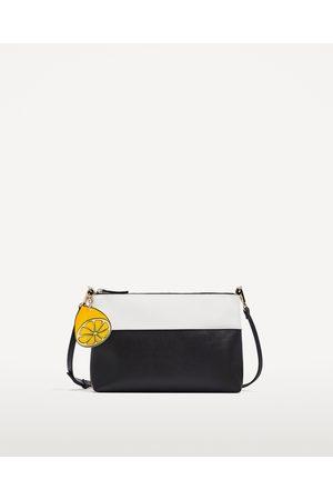 Mujer Bolsas - Zara SOBRE BICOLOR COLGADOR - Disponible en más colores