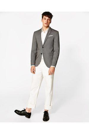 Sacos de hombre Zara moda y ¡Compara ahora y compra al mejor precio! ced44218b99