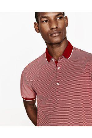 Hombre Polos - Zara POLO RAYAS - Disponible en más colores