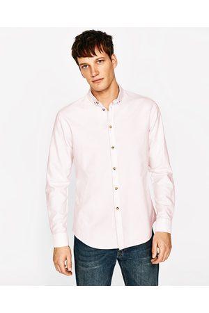 84f76d41b42b0 compra de al hombre y Camisas mejor Zara rosas ¡Compara ahora precio Blusas  Y FqZwBZnzA