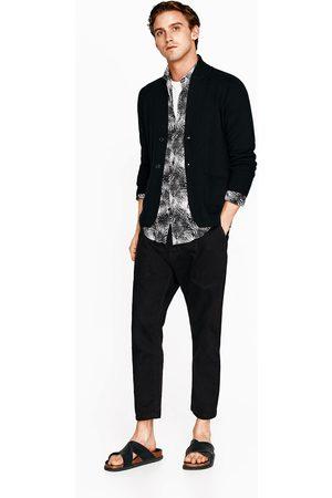 Hombre Sacos - Zara BLAZER CONFORT - Disponible en más colores