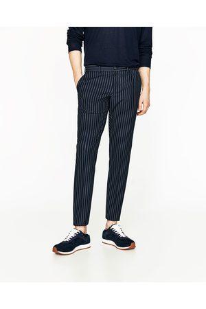 16a66236ac Pantalones Compra ¡compara Y Mejor Al Hombre Jeans Ahora De Zara OO0rX