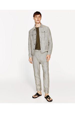 Y Al Hombre Tienda Pantalones De Compra Zara Jeans Ahora ¡compara wUqfSdzRn