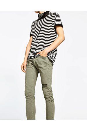 Hombre Slim y skinny - Zara DENIM SKINNY FIT - Disponible en más colores