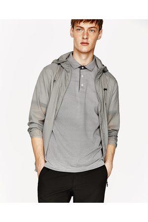 Hombre Ropa deportiva - Zara POLO DEPORTIVO - Disponible en más colores