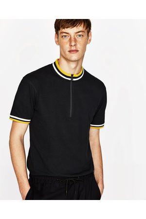 Hombre Polos - Zara POLO CICLISTA - Disponible en más colores